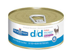 Prescription Diet Cat Food